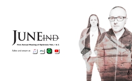Pandemic thwarts recording plans, June IND releases new musicinstead