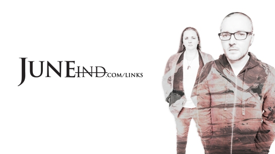 JuneIND.com-Links