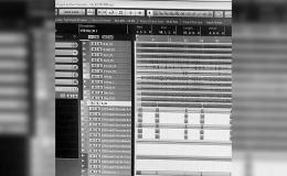 "Today's Memory Stash: Dan Precision mixes June IND's ""MyRx"""