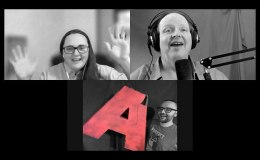 June IND appears on the Think This Way: Rick Mummey podcast to chat up 'Come toHand'
