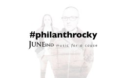 Lafayette, IN rock band donates $1,500 to community organizations through #philanthrockyinitiative