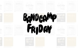 It's Bandcamp Friday! Grab or gift music from June IND, support GLIA for Global Diversity AwarenessMonth.